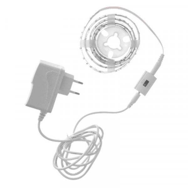 LED PÁSEK s čidlem pohybu GXLS360 1500mm, 9W, 680lm, 4000K, IP20