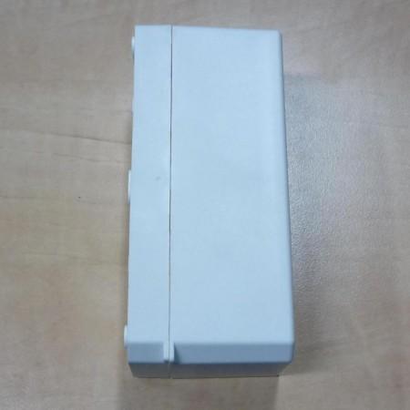 Ventilátor Vents 125 MAO1V - okenní - tahový vypinač