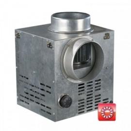 Krbový ventilátor DALAP FN 125