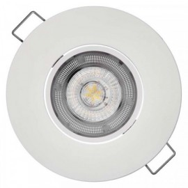 LED bodovka EXCLUSIVE 9cm, 5W, 450lm, 4000K, IP20