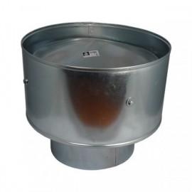 Komínová hlavice DALAP CAGI 315mm
