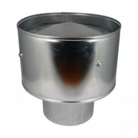 Komínová hlavice DALAP CAGI 250mm
