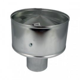 Komínová hlavice DALAP CAGI 125mm