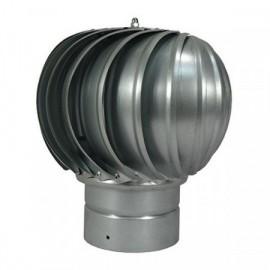 Komínová rotační hlavice DORN 125mm