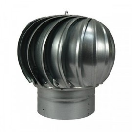 Komínová rotační hlavice DORN 160mm
