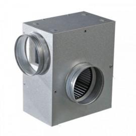 Ventilátor radiální do potrubí SPV 100 tichý