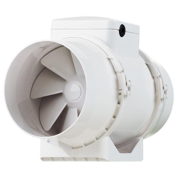 Vzduchotechnická mřížka pro ploché potrubí 204x60 mm PVC 871