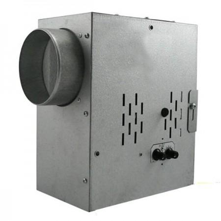Revizní dvířka kovová DM 400x500 zavírání magnety