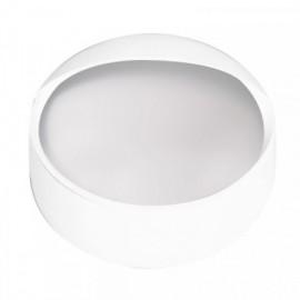 LED svítidlo DITA ROUND W COVER 22cm, 14W, 600lm, 4000K, IP54