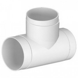 Rozbočka T - spojka PVC Ø 150 mm
