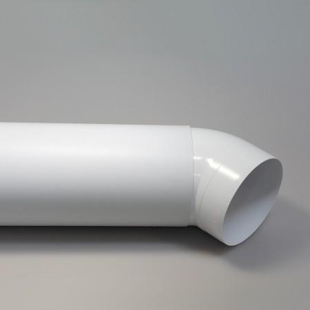 Potrubní ventilátor Vents VKS 200 - silnější motor
