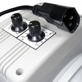 Profesionální ventilátor do potrubí Dalap AP PROFI 200 T s termostatem