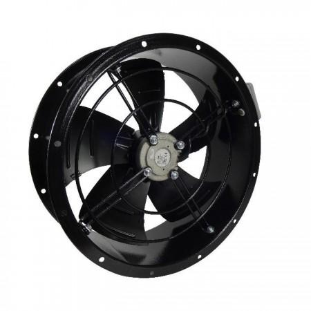 Ventilátor Dalap 125 LVMZ - vyšší výkon, žaluzie, časovač, čidlo pohybu