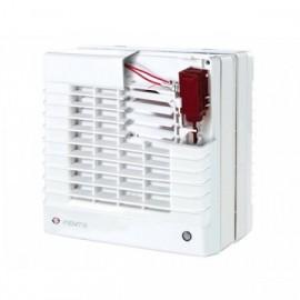 Ventilátor Vents 125 MAO1V - okenní - tahový vypínač