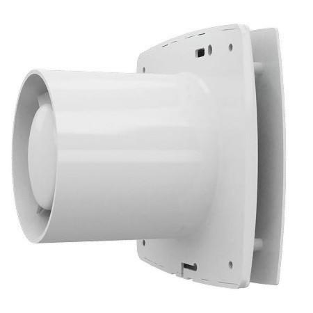 Větrací mřížka se žaluzií GRM 450x450 mm
