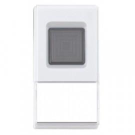 Solight bezdrátové tlačítko pro zvonky Solight dosah 120m