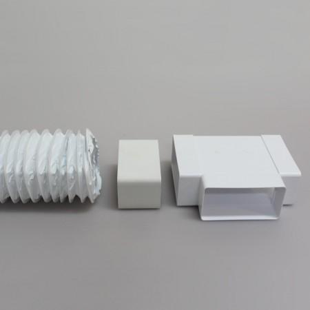 Rozvaděč s kovovými dvířky 42 modulů EATON KLV-36UPS-F