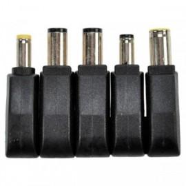 Solight sada doplňkových koncovek k síťovým adaptérům DA32, DA33