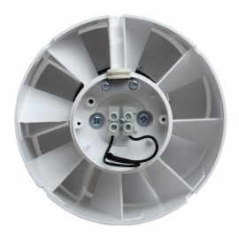 Regulační klapka elektrická KRA 200