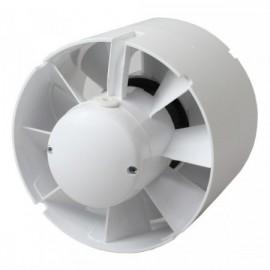 Ventilátor do potrubí Vents 125 VKO1 L - s ložisky