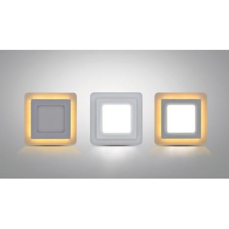 LED svítidlo kuchyňské TL3528/B-30 60 SMD