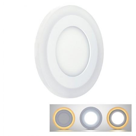LED osvětlení DIAMANT s dálkovým ovladačem WZSD 25W