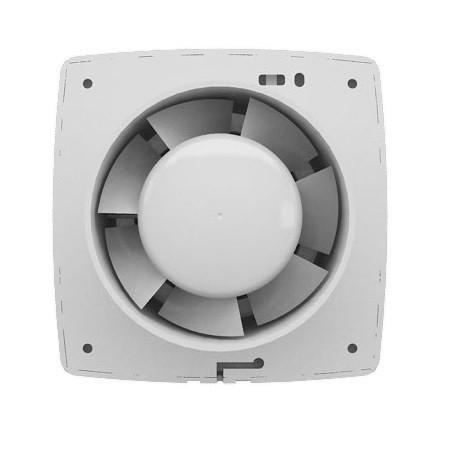Ventilátor Vents 150 MATL-TURBO - žaluzie, časovač, ložiska
