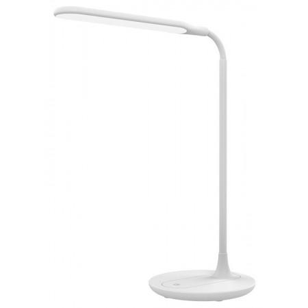 LED žárovka ECOLITE E27 malá baňka 5W - studená bílá