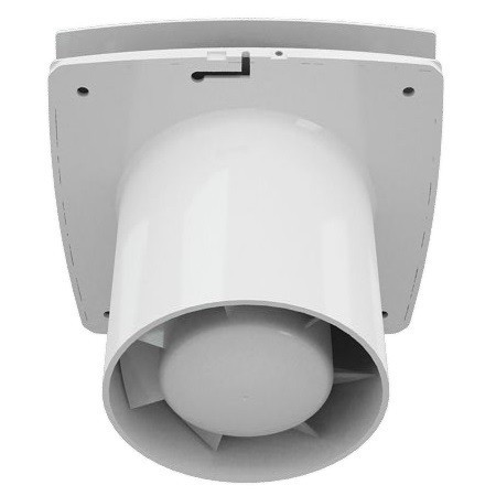 Ventilátor Vents 100 STHL- ložiska, časovač, spinač vlhkosti