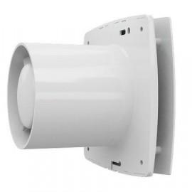 Koupelnový ventilátor Vents 150 LDTL - časovač, ložiska