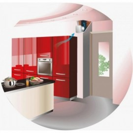 Ventilátor Vents 150 LDATHL - časovač, ložiska, hydrostat