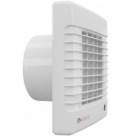 Ventilátor Vents 100 MATHL -žaluzie, časovač, ložiska, hydrostat