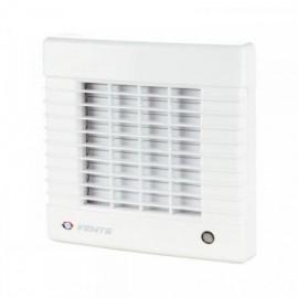 Ventilátor Vents 125 MATHL - žaluzie, časovač, ložiska, hygrostat