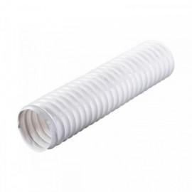Flexi potrubí plastové kulaté Polyvent - Ø100mm/1m