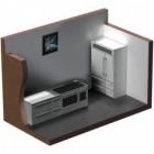 Průmyslový ventilátor DALAP TF 150