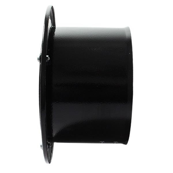 Stolní lampa BOND L077-CR, černá