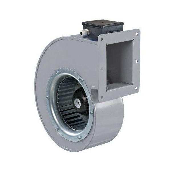 Ventilátor SKT 200x102 do čtyřhraného potrubí