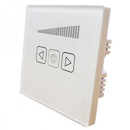 Koupelnový ventilátor Vents 100 LDTL - časovač, ložiska