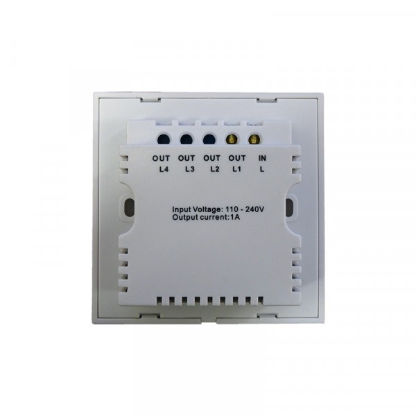 Ventilátor Vents 100 LDTHL - časovač, ložiska, hydrostat