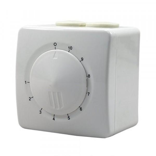 Domácí ventilátor Vents 100 SV - s tahovým spinačem