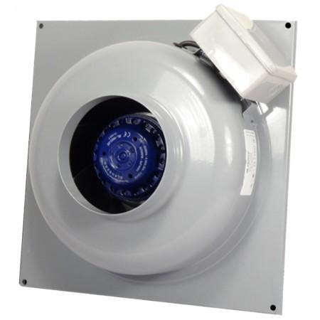 Ventilátor do bytu Vents 125 SV - s tahovým spínačem