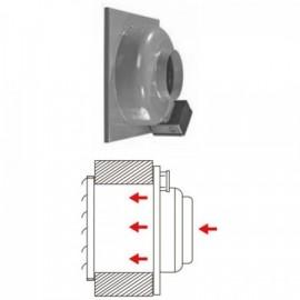 Průmyslový ventilátor DALAP RCV 160