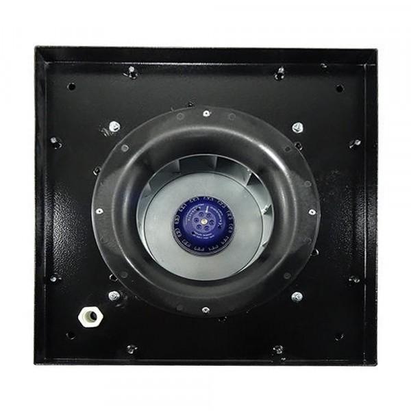 Ventilátor Vents 125 MATL - žaluzie,časovač, ložiska