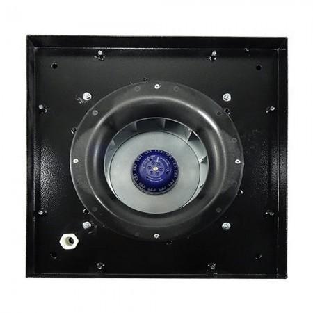 Ventilátor Vents 125 STH - spinač vlhkosti, časovač