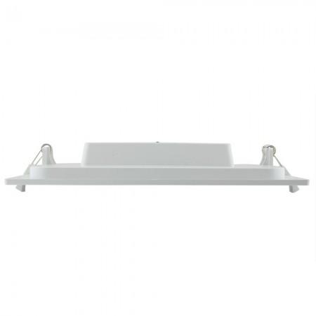 Bodovka do koupelny LED BONO-R 5W, NW, IP65 bílá