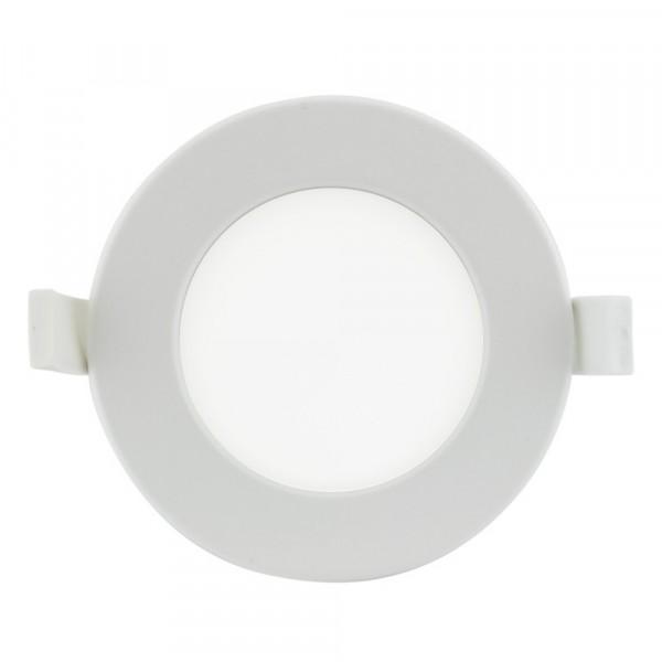 LED svítidlo do podhledu LED-WSL-12W/4100K 17,5cm, studená bílá