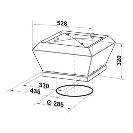 Zásuvky do pracovní desky a podlahy,  3 x 230V