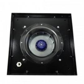 Protipožární revizní dvířka pod obklad 600x600 EI45 klička Stěna