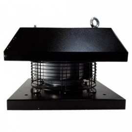 Střešní ventilátor Dalap BATRON 355