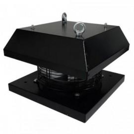 Revizní dvířka protipožární GKF EI45 500 x 500 klička, Stěna